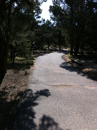 PCT: Kennedy Meadows Campground -> Canebrake Road - 04.29.12