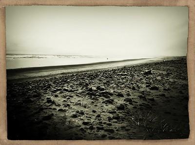 iPhone Art Seaside Oregon