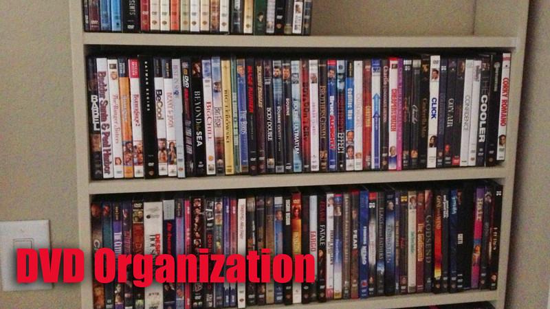 DVDorganization