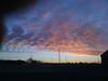 Sunrise Omaha. 1/8/09