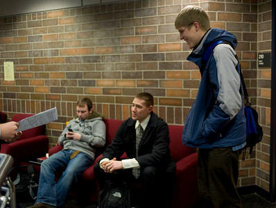 student feature, campus, technology, meyers