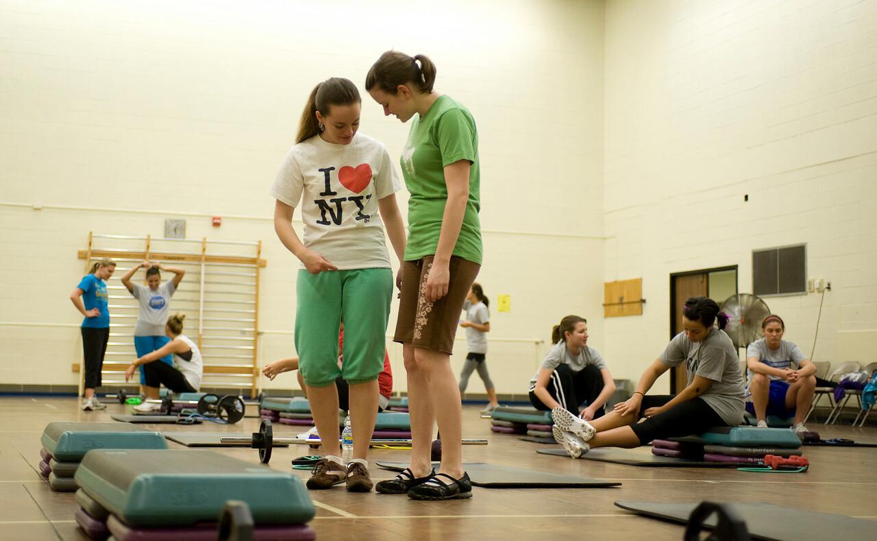 recreation, fitness, rec, exercise
