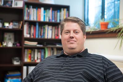 Jim Johnson, Director Instructional & Information Technology Services
