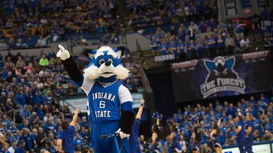 ISU vs. Wichita State
