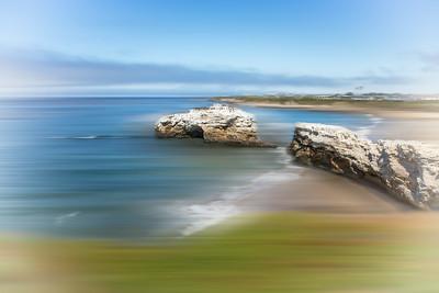 One Morning In Santa Cruz