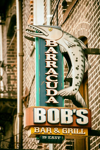 Barracuda Bob's