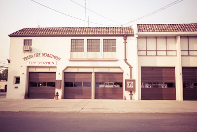 Yreka Fire Department