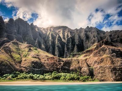 Napili Coast - GoPro
