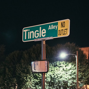 Tingle Alley