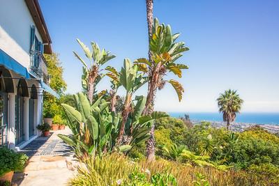 A House In Santa Barbara