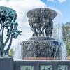 Vigeland Scultpture Park