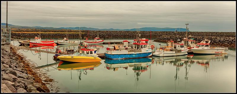 Grindavik Marina