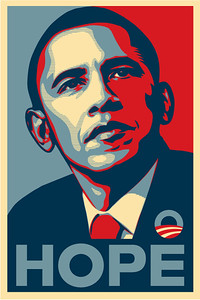 Credit: Shepard Fairey.