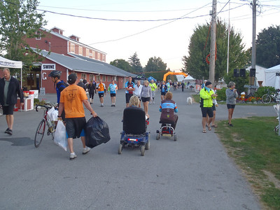 Bike MS Tour 2011