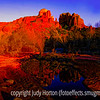 Old image from Sedona, reprocessed