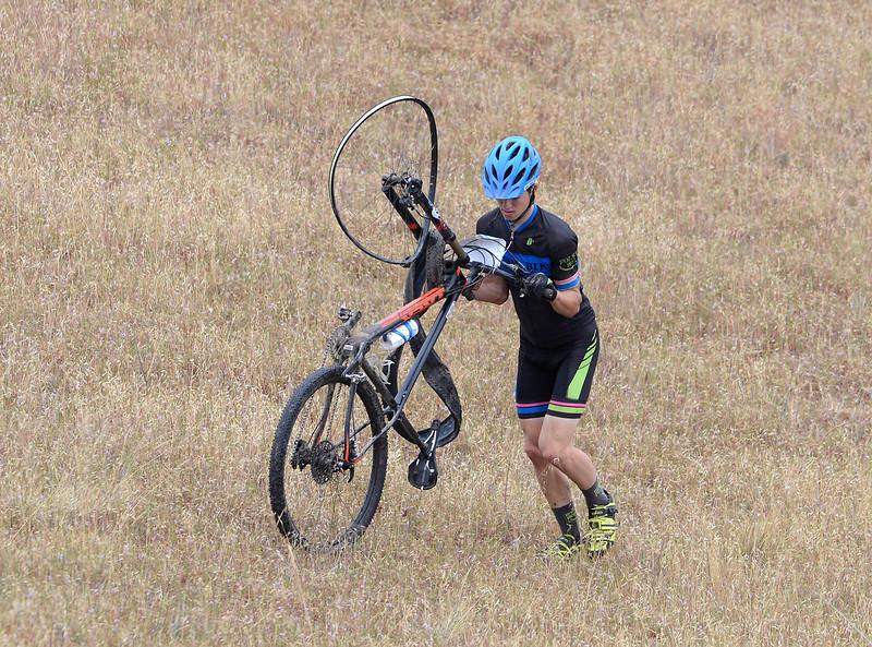 Tandem Mountain bike/ Sea Otter Classic