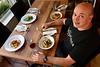 Il Grillo restaurant in Carmel