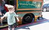 MST Wirelessly Trolley