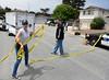 Marina homicide