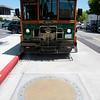 Monterey-Salinas Transit Trolley