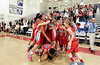 CCS Division I Girls Basketball Championship: North Salinas vs. Gunn