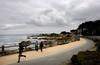 Monterey Peninsula Weather