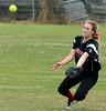 Notre Dame CCS softball