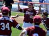 Carmel vs. Sacred Heart CCS baseball