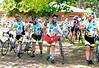 AIDS/Lifecycle riders pass through Salinas