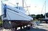 General Pershing fishing boat,