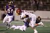 CCS Playoff Football: Salinas vs. Menlo-Atherton