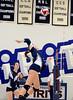 Notre Dame Volleyball State playoffs