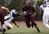 College football: MPC vs. SJCC