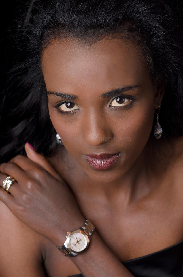 Tirunesh Dibaba - Olympian