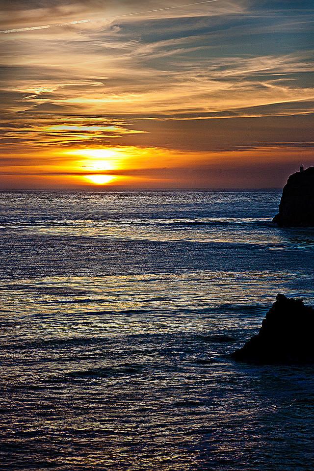 Vertical Horizon~<br /> <br /> Palos Verdes, Ca.