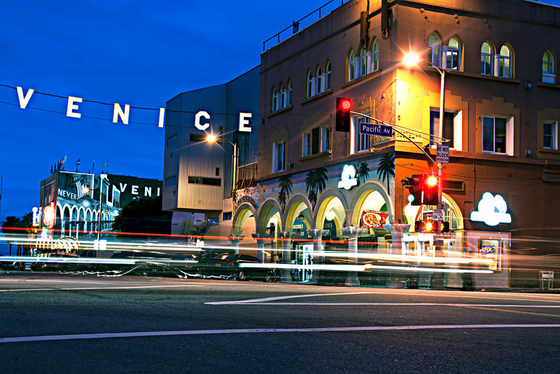 Pacific Avenue Pulse~<br /> <br /> Venice Beach, CA.
