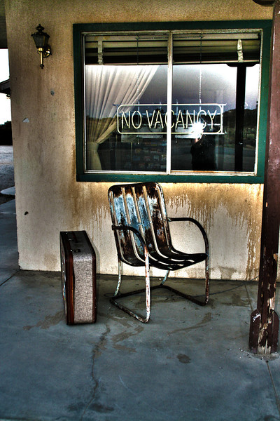 No Vacancy~<br /> <br /> Palmdale/Lancaster, Ca.