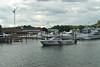 Fairfax County Marine Patrol boat
