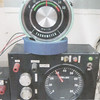 H&H Auto Electrical calibrating the tach, November 2011.