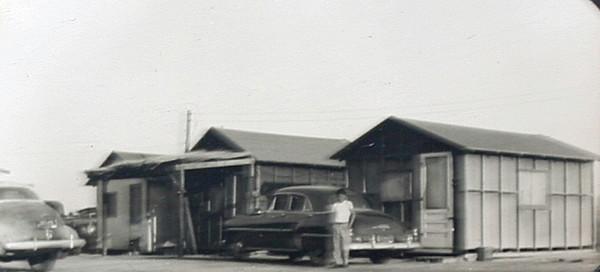 1953 Niland - Movable Home