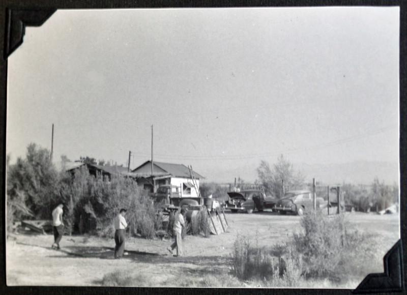 1953 Niland