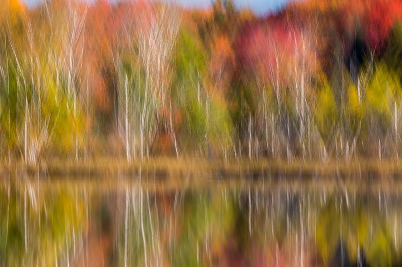 Council Lake Abstract
