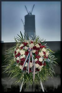 NJ 911 Monument