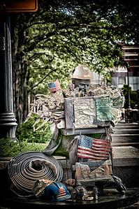 NJ 911 Monument3