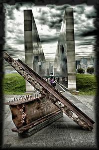NJ 911 Monument6
