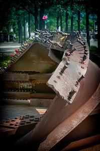NJ 911 Monument2