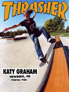 """Thrasher Magazine's """"Stoke of the Day"""" www.thrashermagazine.com"""