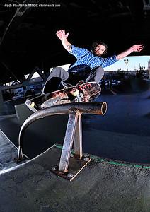 Australia's SLAM skate magazine  May 2010