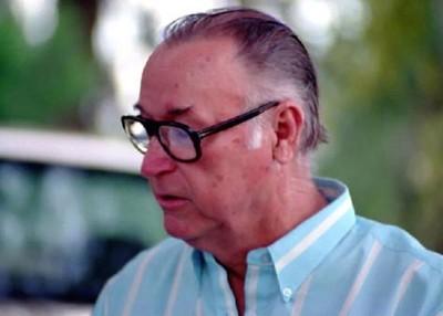 Cecil Ellis