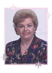 Sue Ellis Boykin-Mom
